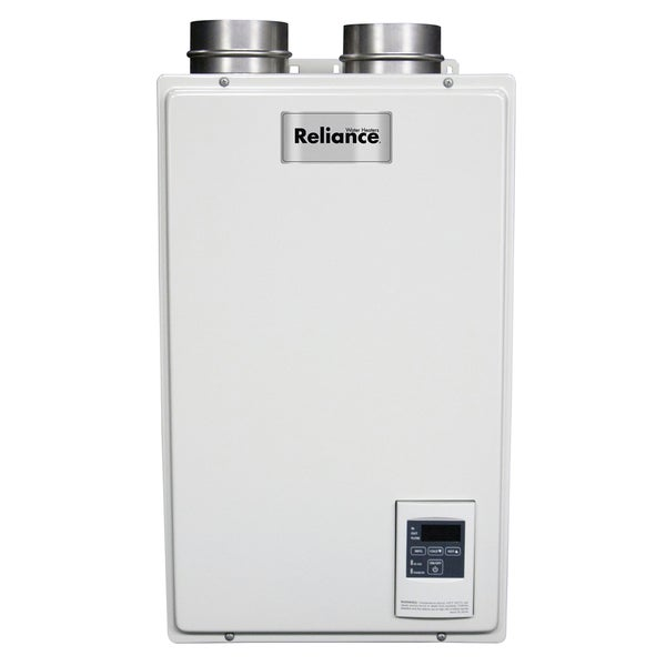 Shop Reliance Ts140 Gih 120 000 Btu Natural Gas Indoor