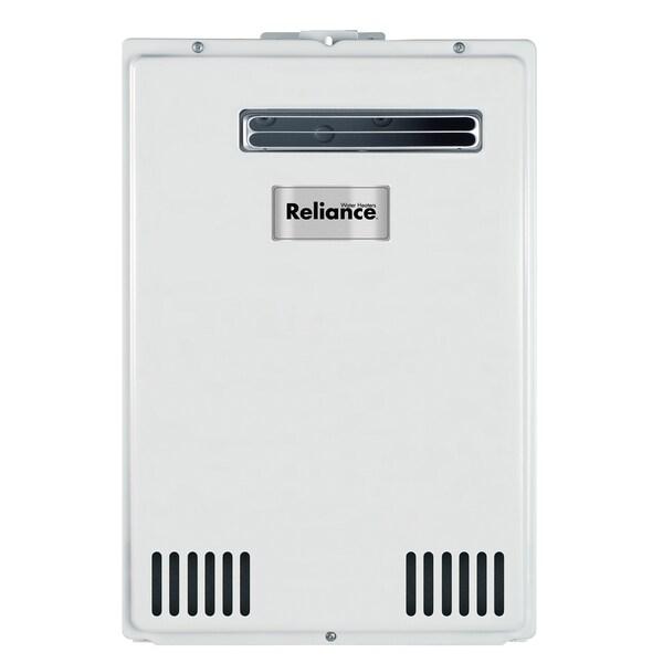 Shop Reliance Ts140 Geh 120 000 Btu Natural Gas Outdoor
