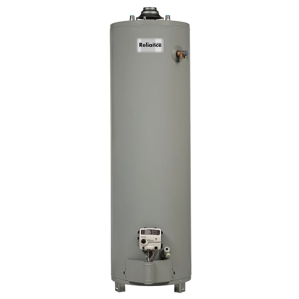 Reliance  Gallon Natural Gas Water Heater
