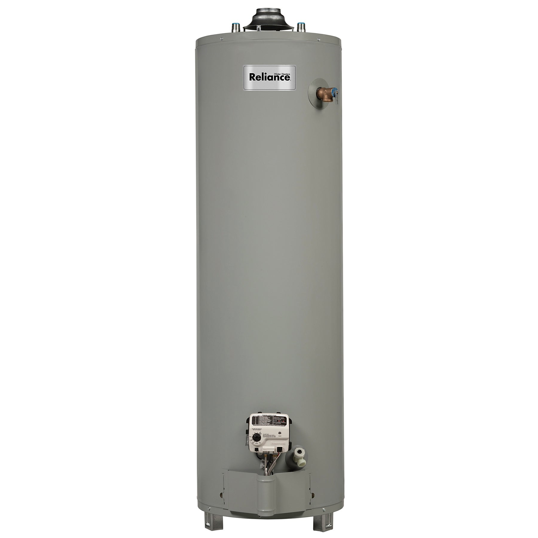Jensen Reliance 6 50 Unbct 50 Gallon Gas Water Heater (Wa...