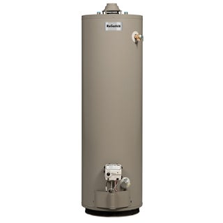 Reliance 6 50 PBRT 50 Gallon Propane Water Heater