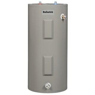 Reliance 6 50 EORS 50 Gallon Medium Height Electric Water Heater