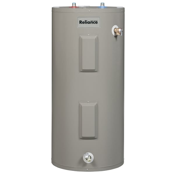 Shop Reliance 6 50 Eors 50 Gallon Medium Height Electric