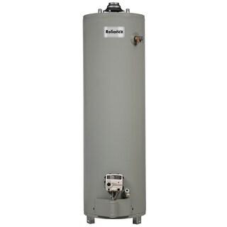 Reliance 6 30 UNORT 30 Gallon Gas Water Heater