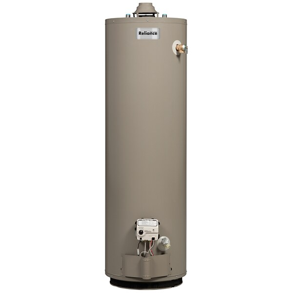 Shop Reliance 6 30 Poct 30 Gallon Propane Water Heater