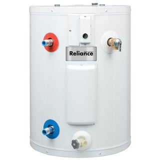 Reliance 6 20 SOMS K 20 Gallon Compact Electric Water Heater