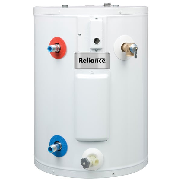 Shop Reliance 6 20 Soms K 20 Gallon Compact Electric Water Heater Free Shipping Today Overstock 13004115