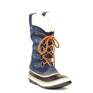 Sorel Women's Joan Of Arctic Shearling Boots