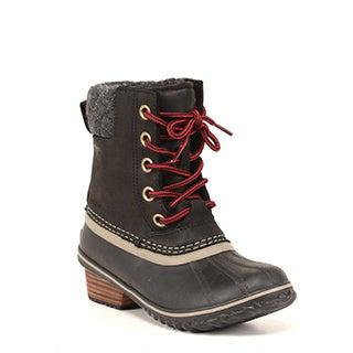 Sorel Women's Slimpack II Lace Boots