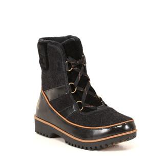 Sorel Women's Tivoli II Felt Boots