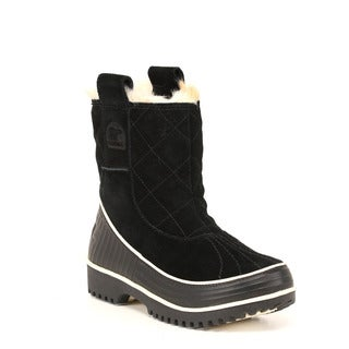 Sorel Women's Tivoli II Pull On Waterproof Boots