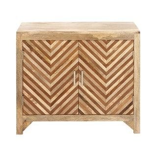 Trendsetting Wood Cabinet