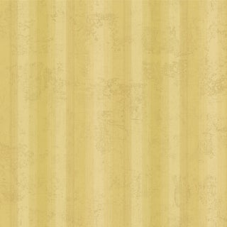 Brewster Gold Stripe Wallpaper
