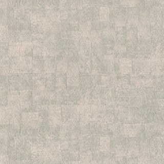 Davidio Sage Square Textured Wallpaper
