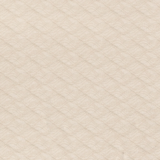 Acoustic Khaki Waves Texture Wallpaper
