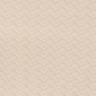 Brewster Acoustic Taupe Vinyl Waves Texture Wallpaper