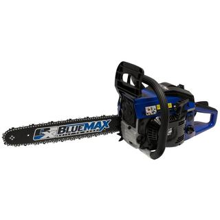 Blue Max Blue Metal 38cc 16-inch Refurbished Chainsaw