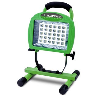 Ultra Performance 120V Portable Utility Worklight