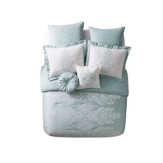 Jane Seymour Collection Empress 8-piece Comforter Set