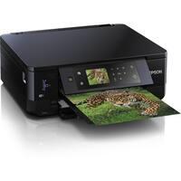 Epson Expression Premium XP-640 Inkjet Multifunction Printer - Color