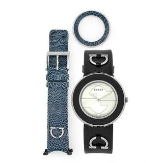 Gucci Women's YA129401 U-Play Watches