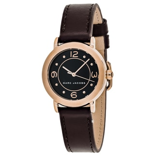 Marc Jacobs Women's MJ1474 Riley Watches