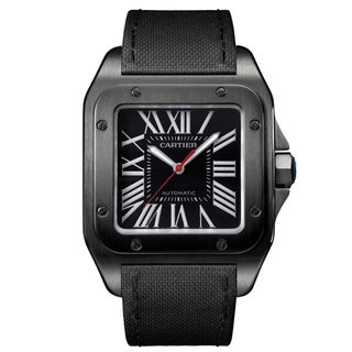 Cartier Men's WSSA0006 Santos 100 Watches