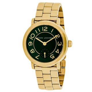 Marc Jacobs Women's MJ3488 Riley Watches