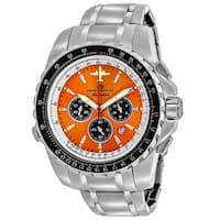 Oceanaut Men's  Aviador Pilot Watches