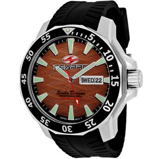 Seapro Men's SP8315 Scuba Dragon Diver Limite Watches