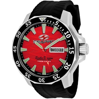 Seapro Men's SP8317 Scuba Dragon Diver Limite Watches