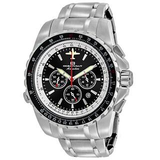 Oceanaut Men's OC0111 Aviador Pilot Watches