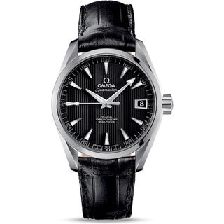 Omega Men's O23113392101001 Aqua Terra Watches