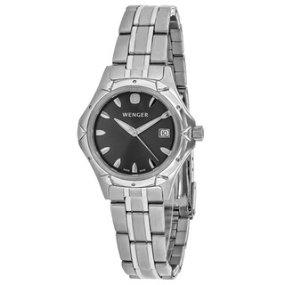 Wenger Women's 70237 WR100 Watches