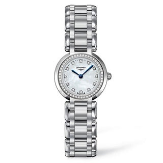 Longines Women's L81090876 Primaluna Watches