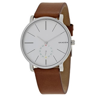 Skagen Men's SKW6273 Hagen Watches