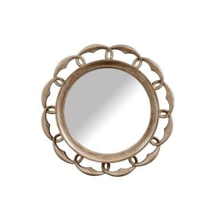 A.R.T. Furniture Pavilion Round Mirror