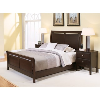 ABBYSON LIVING Marsala 3-piece Bedroom Set