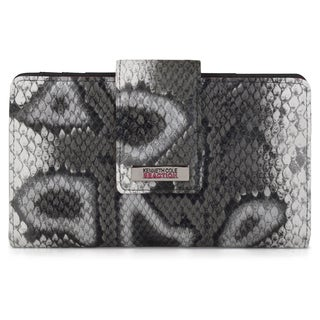 Kenneth Cole Reaction Women's Utliity Clutch Wallet