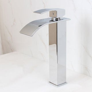 Elite 8804 Single Handle Lever Bathroom Lavatory Faucet (3 Options  Available)
