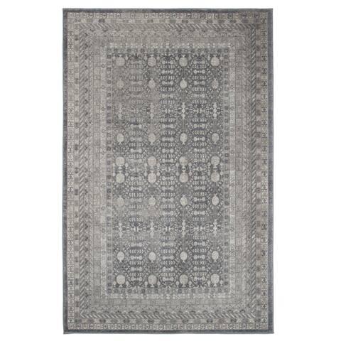 Windsor Home Vintage Greek Rug - Grey Brown - 8' x 10' - Grey/Brown - 10' x 80'