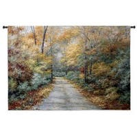 Fine Art Tapestries 'Windsong' Wall Tapestry