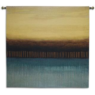 Fine Art Tapestries 'Unity II' Cotton Wall Tapestry