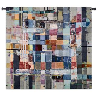 Tribulation Cotton Wall Tapestry