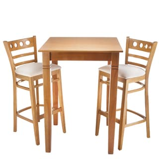 Circa Bar Set (3 Piece)