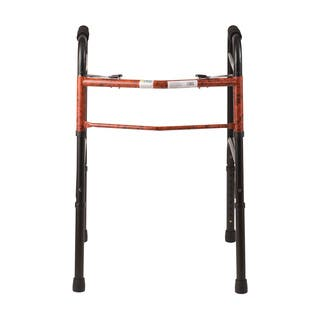 DMI Lightweight Folding Walker with Easy Two Button Release|https://ak1.ostkcdn.com/images/products/13007071/P19750817.jpg?impolicy=medium