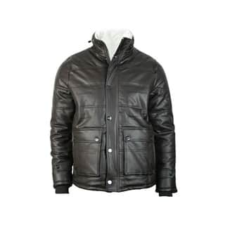 Men's Point Blanc Heavy Faux Leather Jacket|https://ak1.ostkcdn.com/images/products/13007111/P19751260.jpg?impolicy=medium