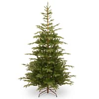 Artificial Norwegian Spruce 7.5-foot Tree