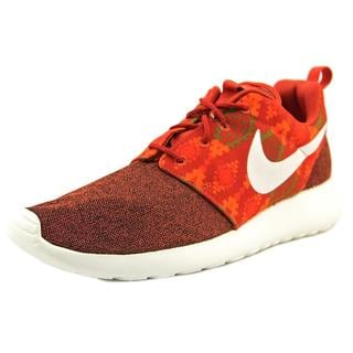Nike Men's 'Roshe One Print' Mesh Athletic Shoes