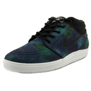 Nike Men's ' Lunar Stefan Janoski Mid' Synthetic Athletic Shoes
